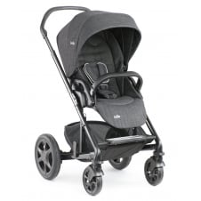 Chrome DLX Pushchair
