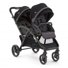 Evalite Duo Twin Stroller