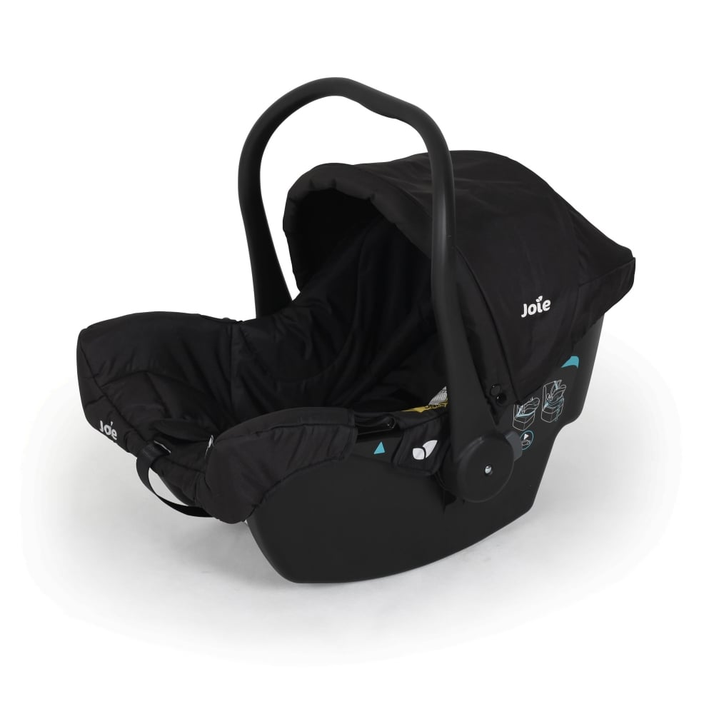 joie juva classic 0 car seat car seats from pramcentre uk. Black Bedroom Furniture Sets. Home Design Ideas