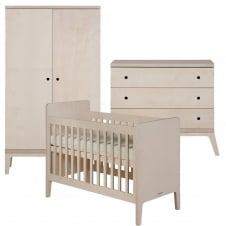 Fay 3 Piece Room Set