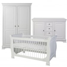 Louise de Philippe 3 Piece Room Set
