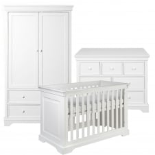Marseille 3 Piece Room Set