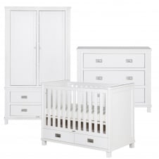 Shakery 3 Piece Room Set