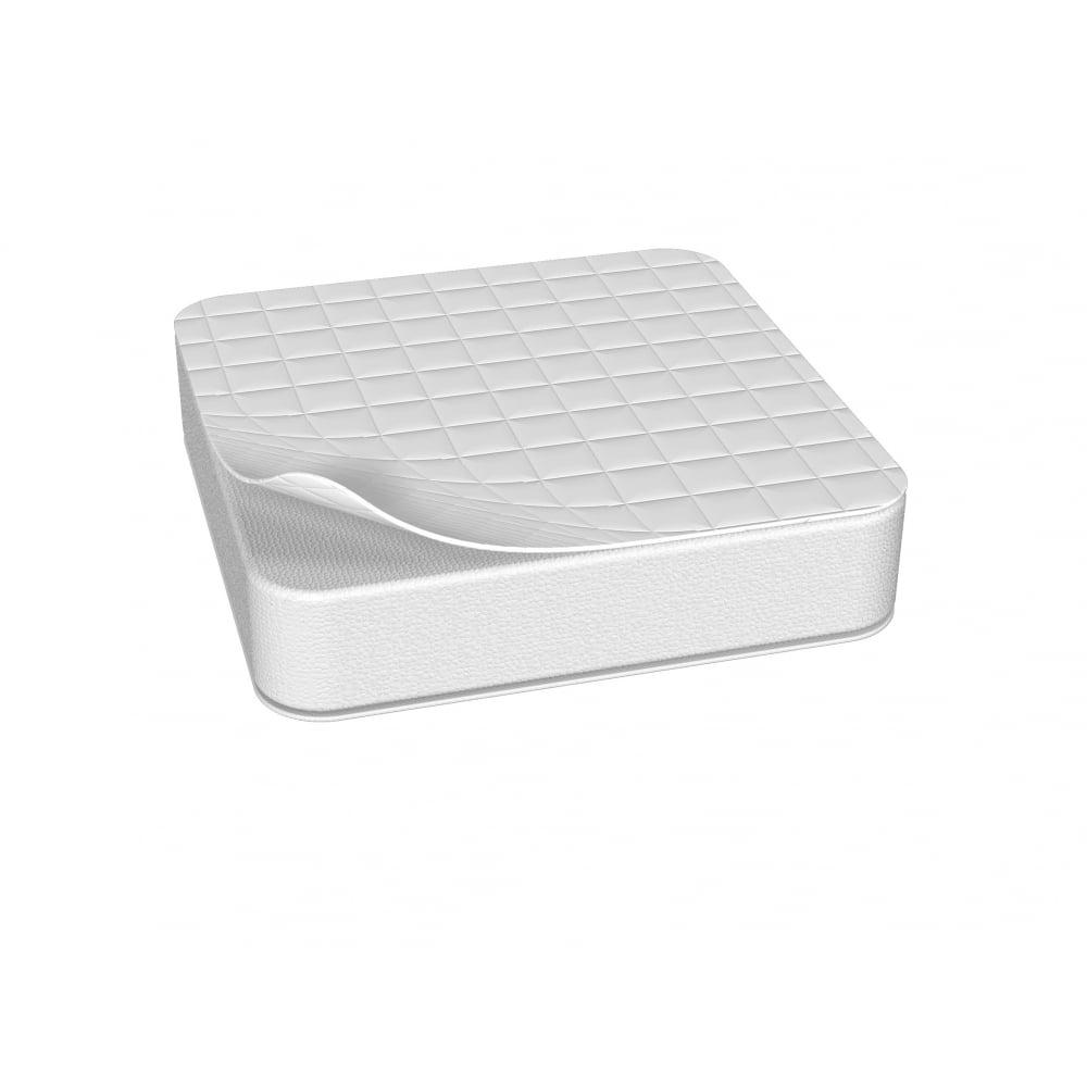 kidtex thick travel cot mattress
