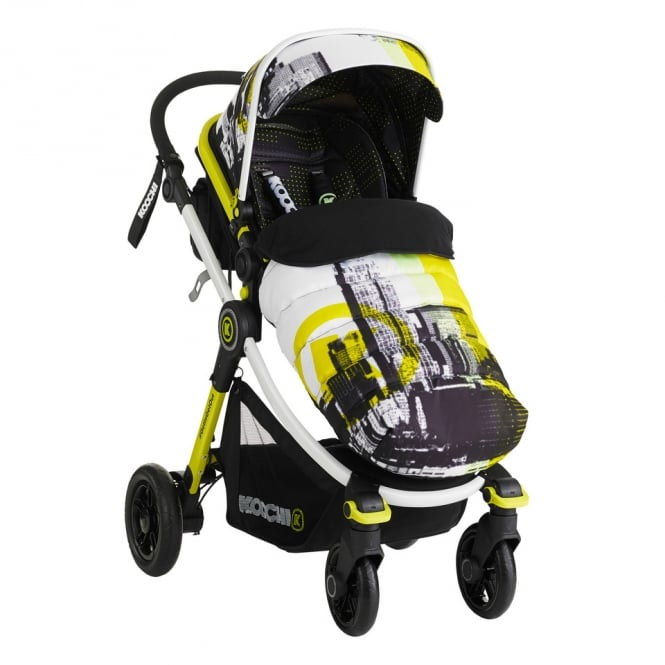 Koochi Litestar Travel System