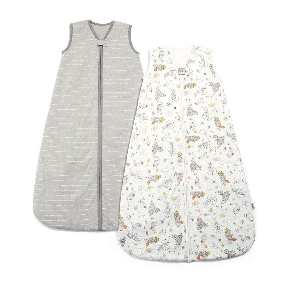 size 40 bfad6 7eae4 Mamas & Papas Dreampod Sleep Bag 6-18 months 2.5Tog - 2 Pack Circus