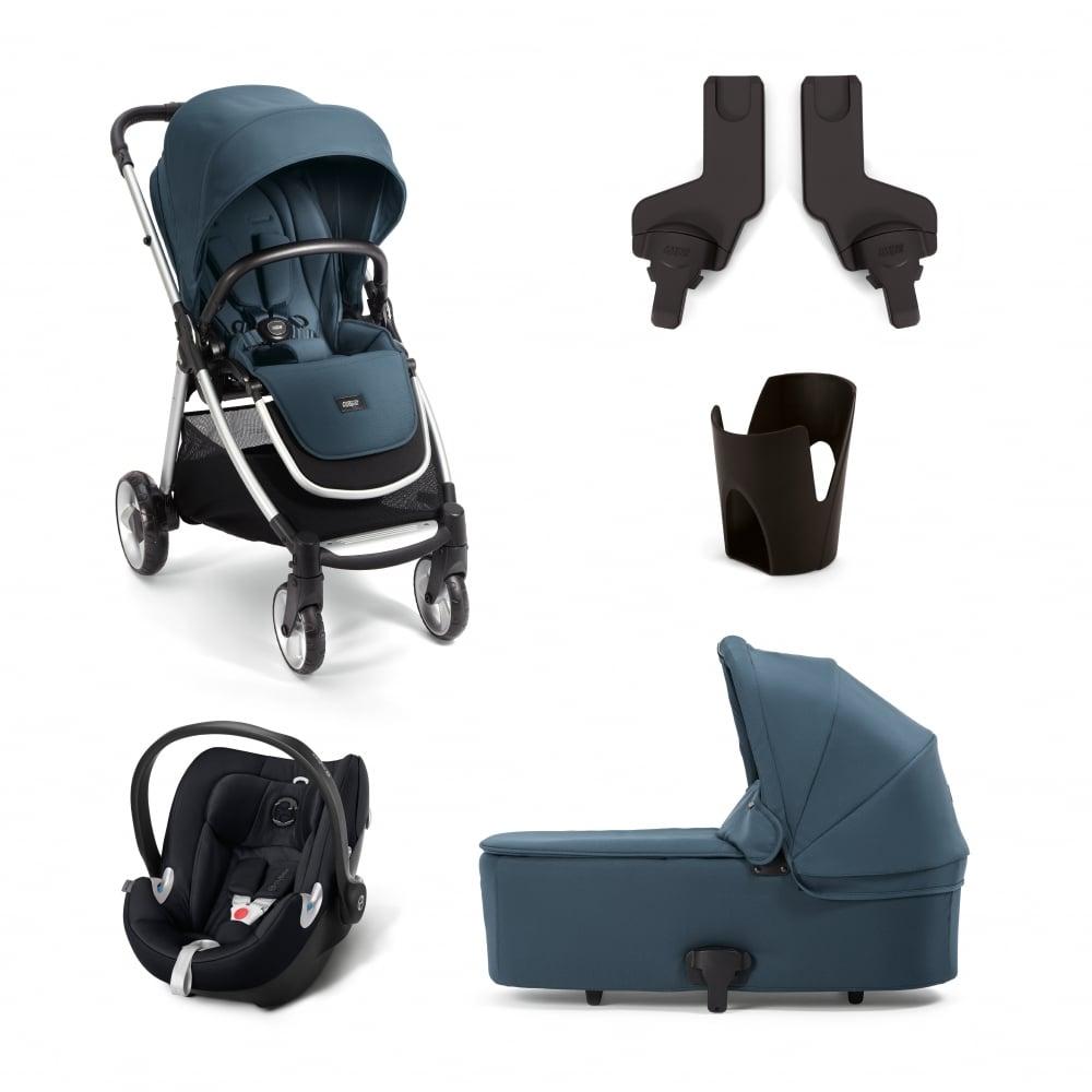 Mamas And Papas Dolls Car Seat