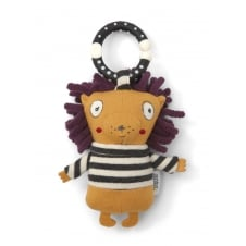 Linkie Toy Snuffle Hedgehog