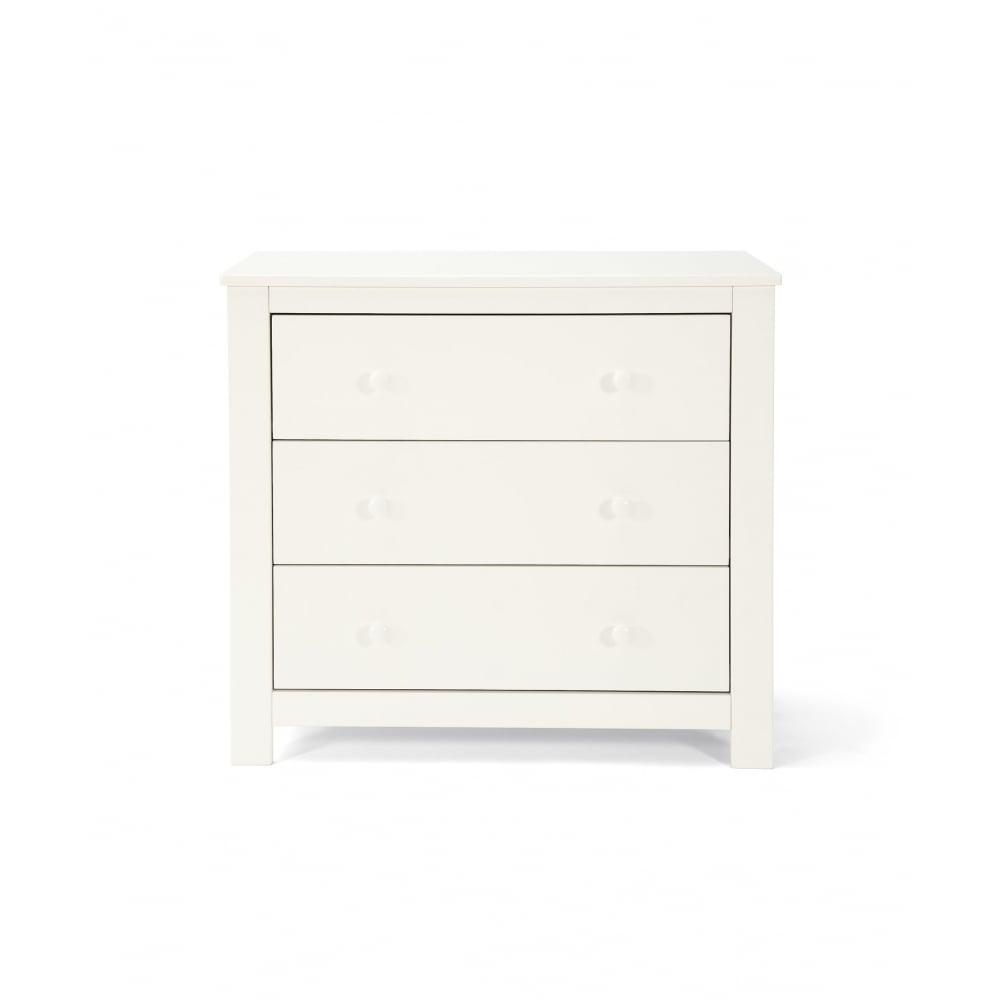 Mia Sleigh 2 Piece Furniture Set   Cot Bed U0026amp; Dresser   Ivory
