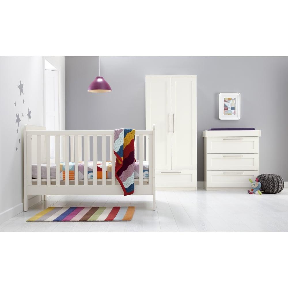 Mamas And Papas Bedroom Furniture Mamas Papas Rialto Range Cots Cot Beds Furniture From