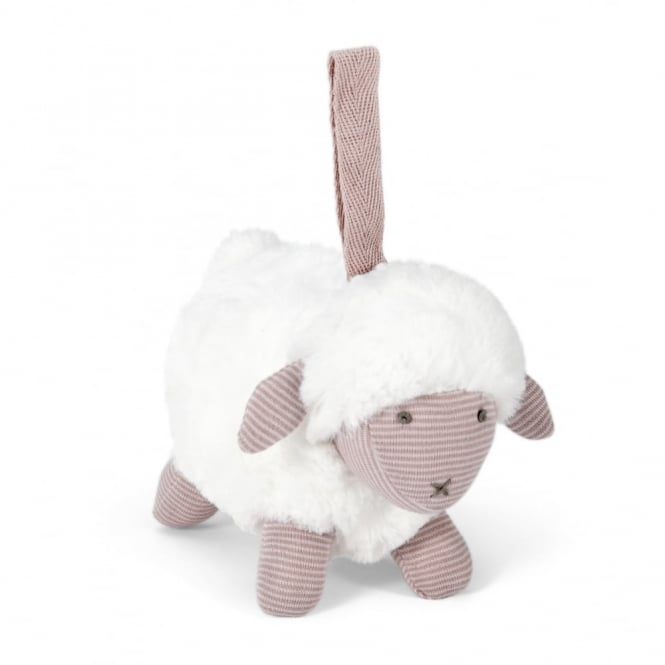 Mamas & Papas Soft Toy - Chime Sheep