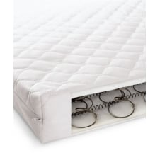 Sprung Cotbed Mattress