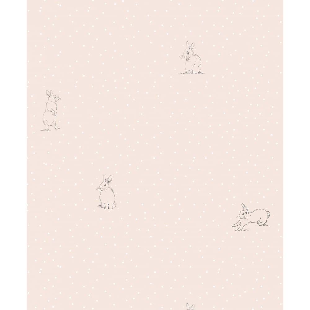 Mamas Papas Wallpaper Nu Rabbits