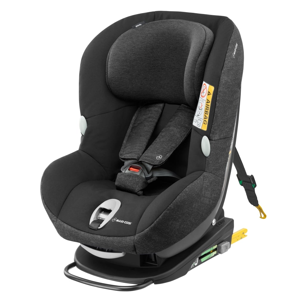 maxi cosi axiss car seats carriers luggage from pramcentre uk. Black Bedroom Furniture Sets. Home Design Ideas