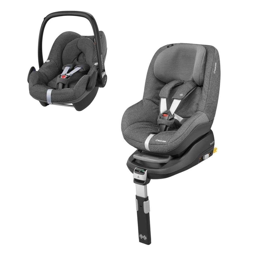 maxi cosi pearl pebble familyfix base car seats carriers luggage from pramcentre uk. Black Bedroom Furniture Sets. Home Design Ideas