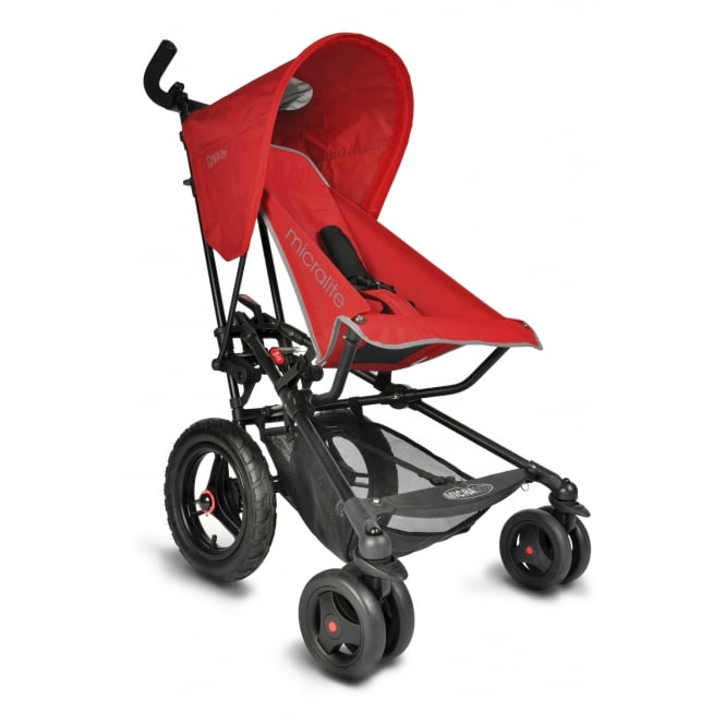 Micralite Fastfold Classic stroller