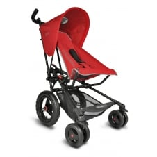 Fastfold Classic stroller
