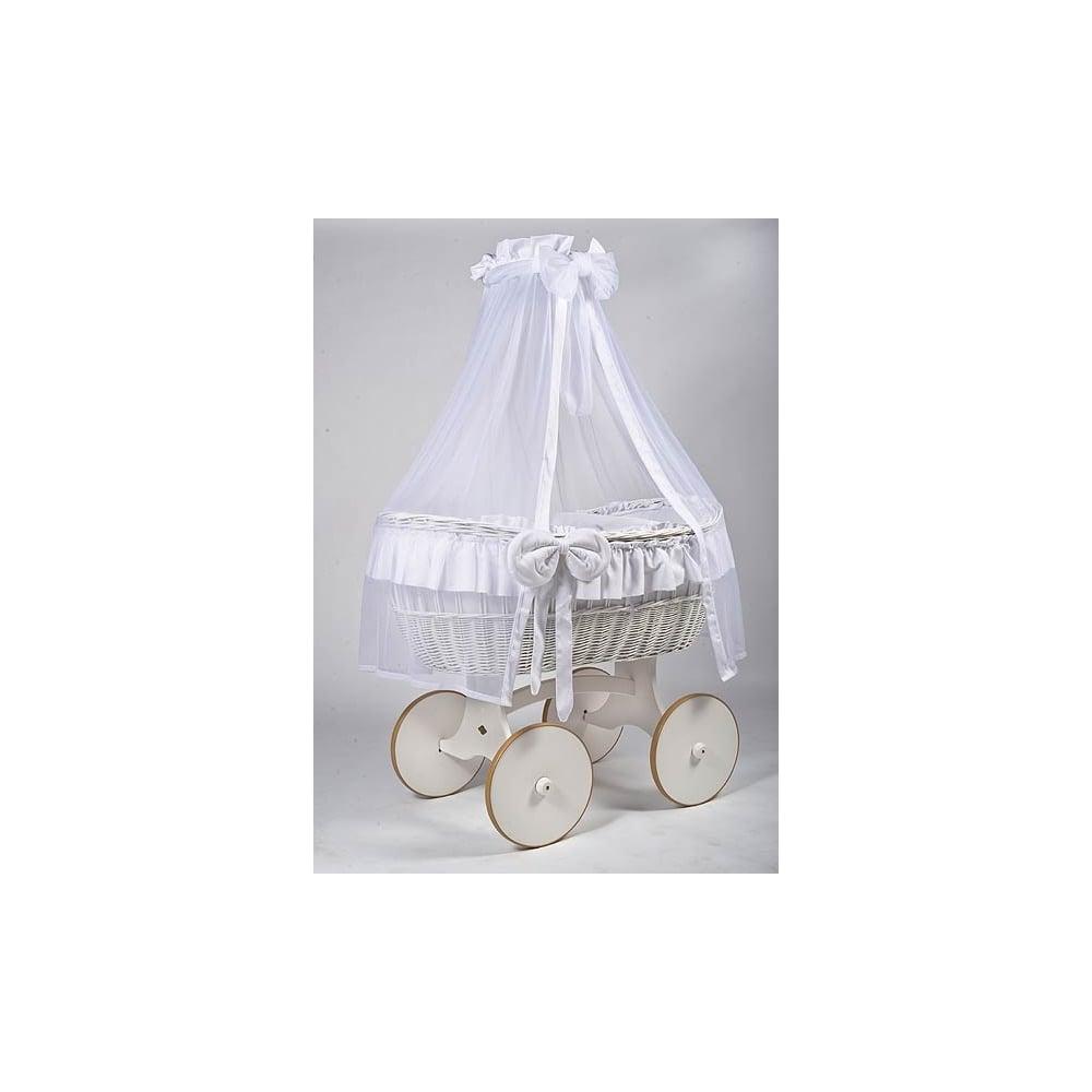Mj Mark Ophelia Due Solid Wheels Bedding Nursery