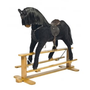 Uranus Large Rocking Horse