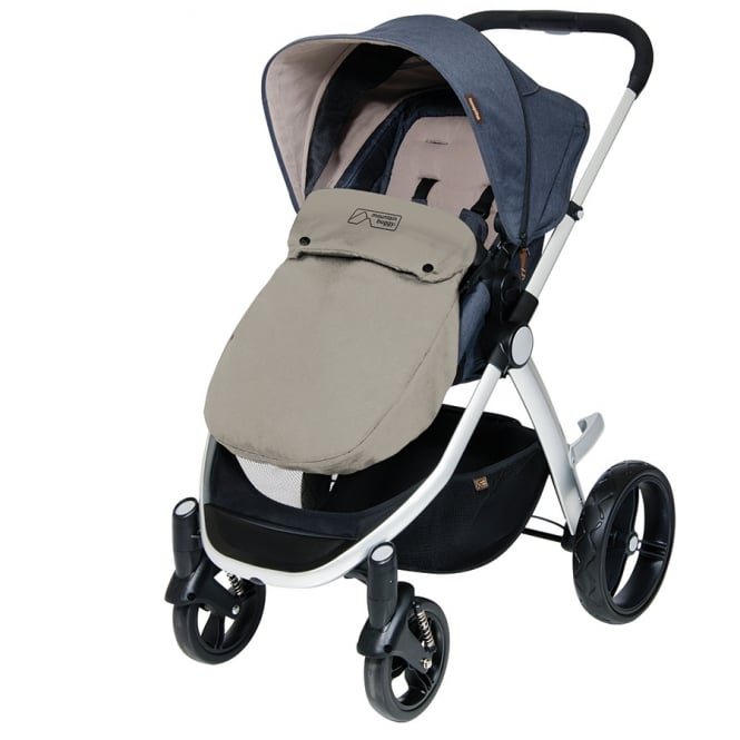 Mountain Buggy Cosmopolitan Footmuff