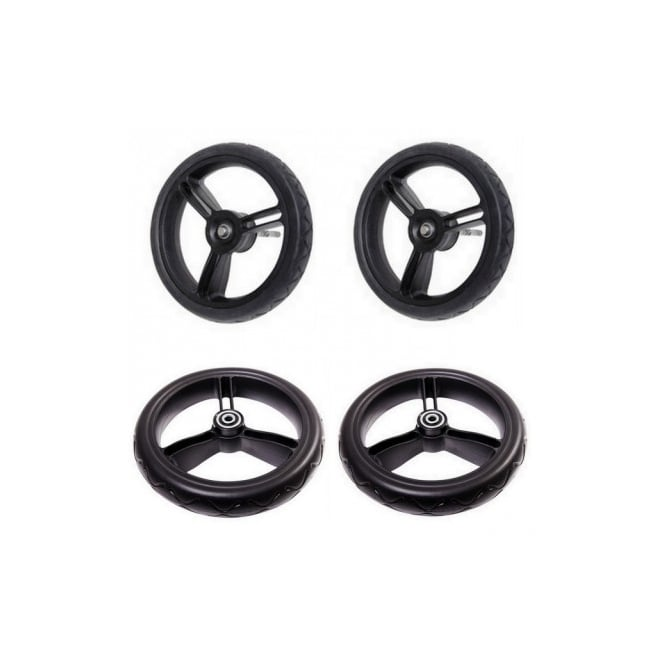 Mountain Buggy Duet Aerotech Wheels (4 Pack)