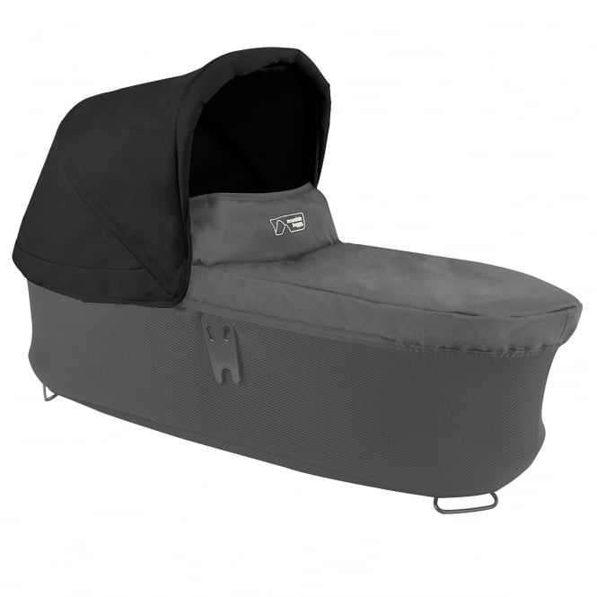Mountain Buggy Duet Carrycot Plus Sunhood