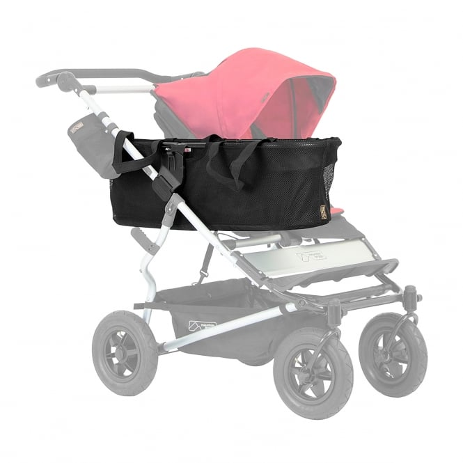 Mountain Buggy Joey with Tote Bags & Frame