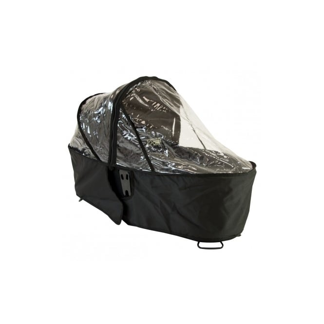 Mountain Buggy MB Mini, Swift & Duet Carrycot Plus Storm Cover