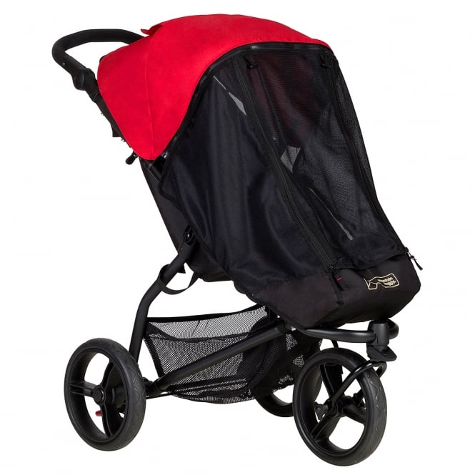 Mountain Buggy MB Mini & Swift Sun Cover