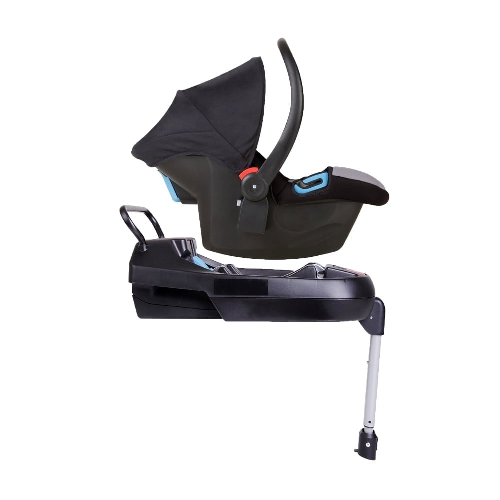 Mountain Buggy Protect and Car Seat Base