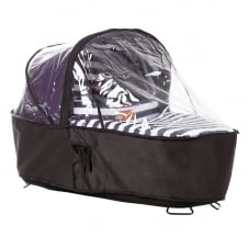 Urban Jungle, Terrain & +One Carrycot Plus Storm Cover