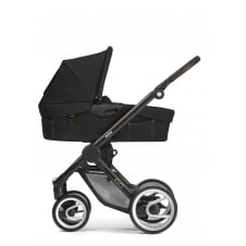 Evo Farmer 3in1 - Black Brown Chassis - Deep Anthracite