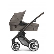 Evo Farmer 3in1 - Black Brown Chassis - Earth