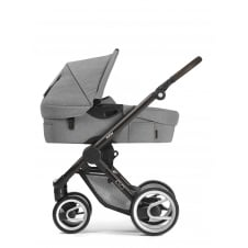 Evo Farmer 3in1 - Black Brown Chassis - Mist