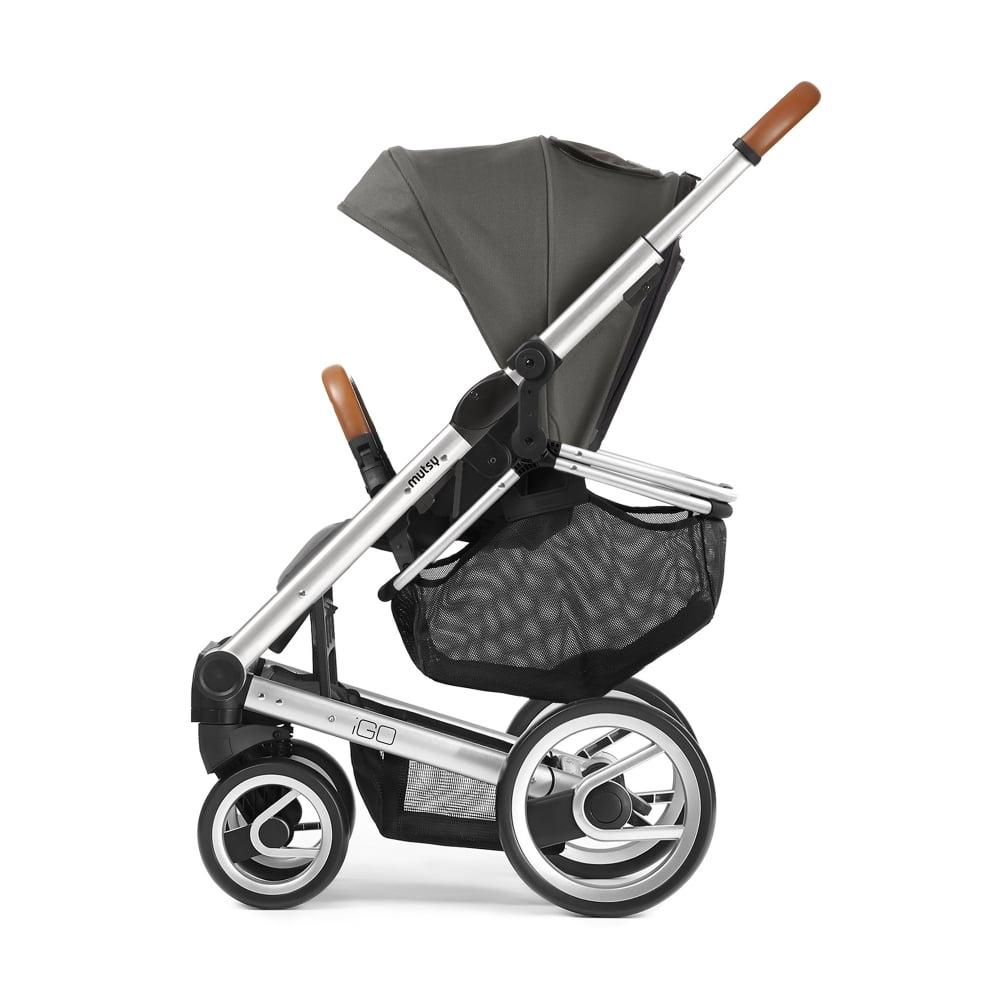 Verbazingwekkend Mutsy Igo Shopping Basket - Prams & Pushchairs from pramcentre UK HA-78