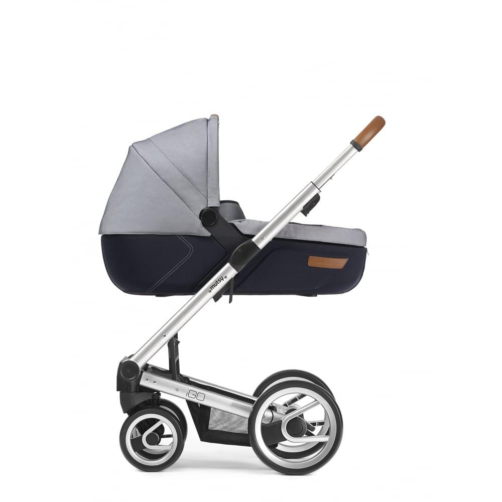 Mutsy Igo Urban Nomad 3in1 - Prams & Pushchairs from ...