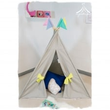 Up Up and Away Teepee