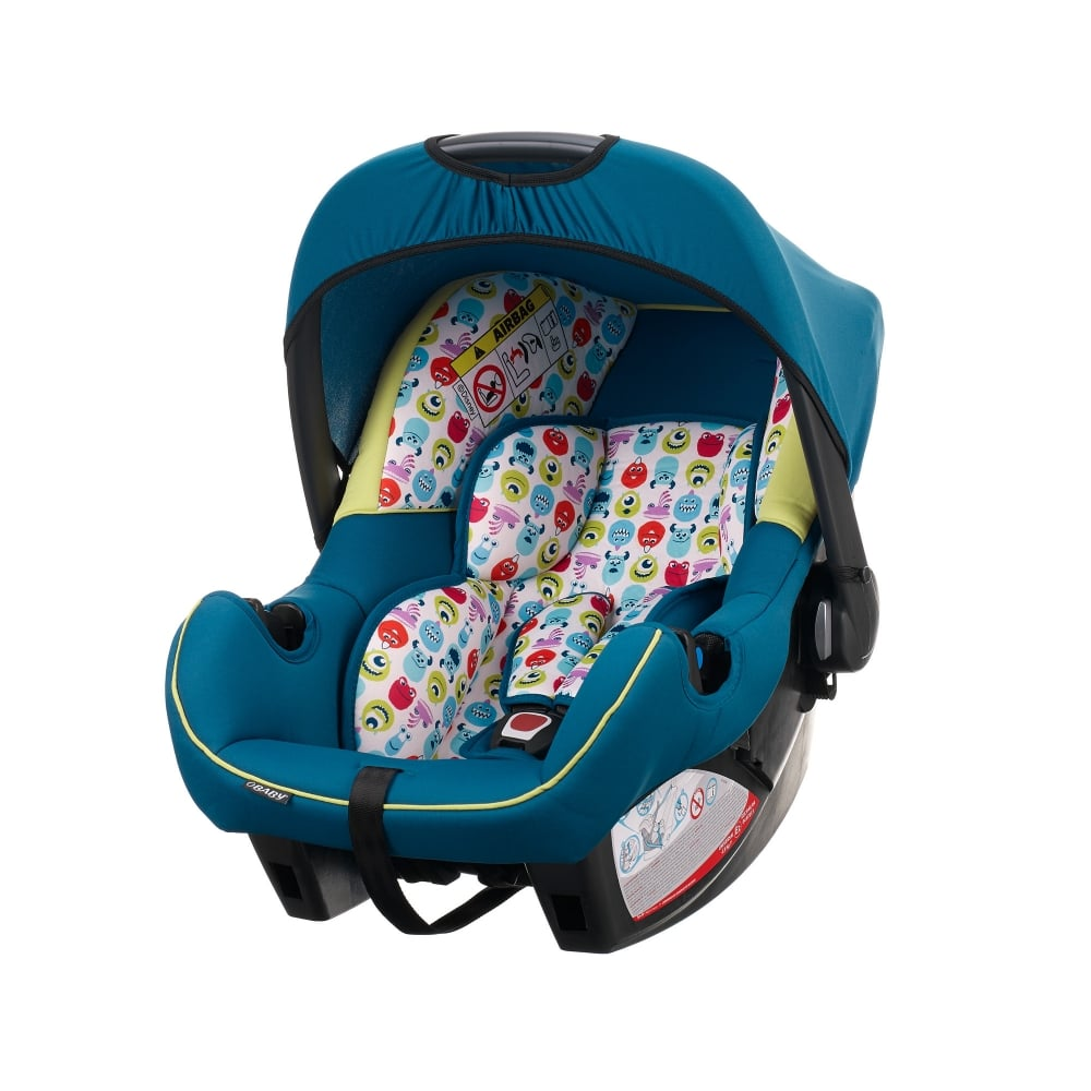 Obaby 0 Disney Car Seat