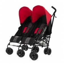 Apollo Twin Stroller