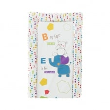 B is for Bear Changing Mat