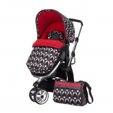 Chase Stroller - Eclipse