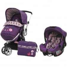 Chase Switch Travel System