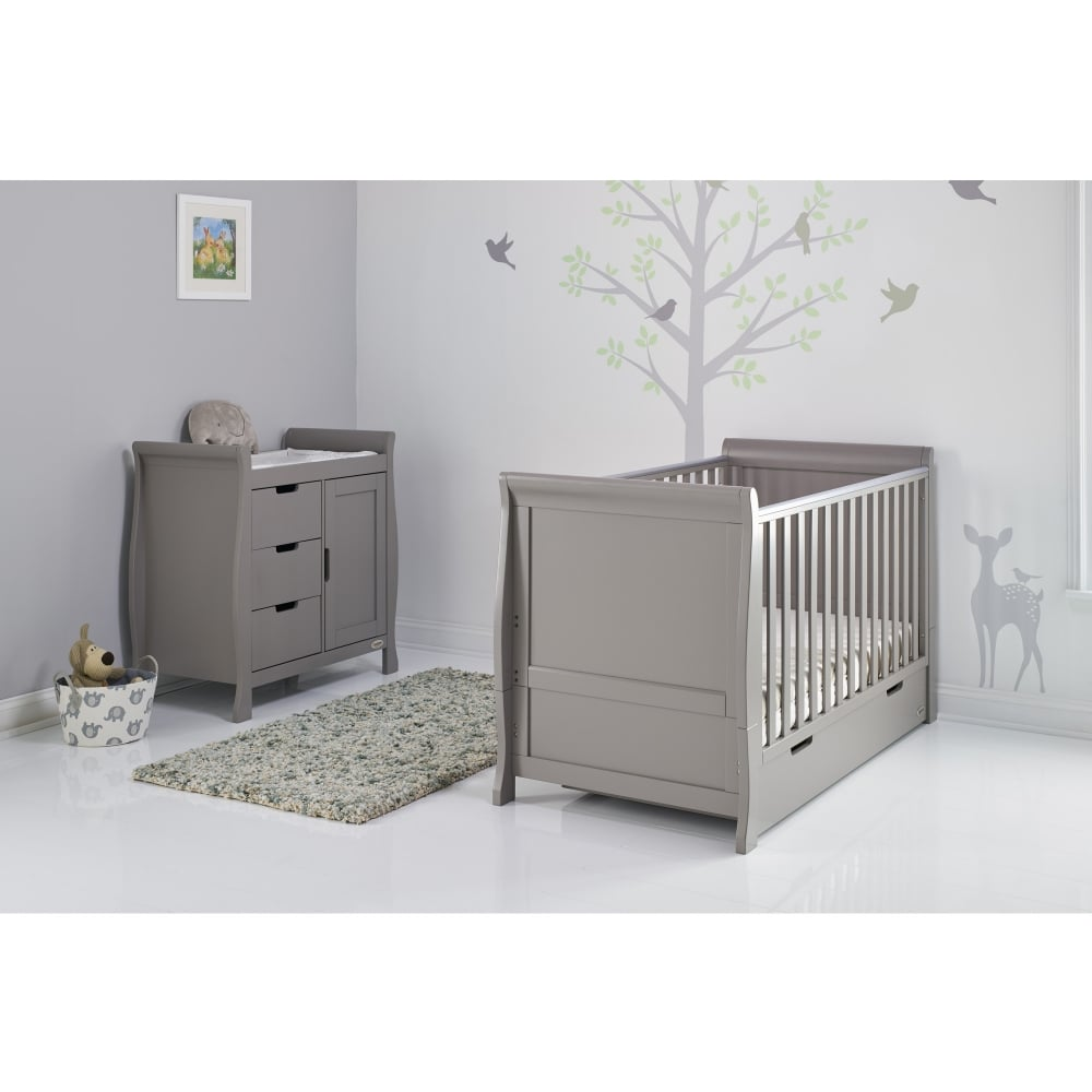 Furniture Store Stamford Ct: Obaby Stamford 2 Piece Room Set