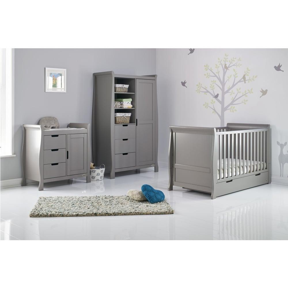Furniture Store Stamford Ct: Obaby Stamford 3 Piece Room Set