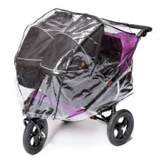 Double Carrycot XL Raincover