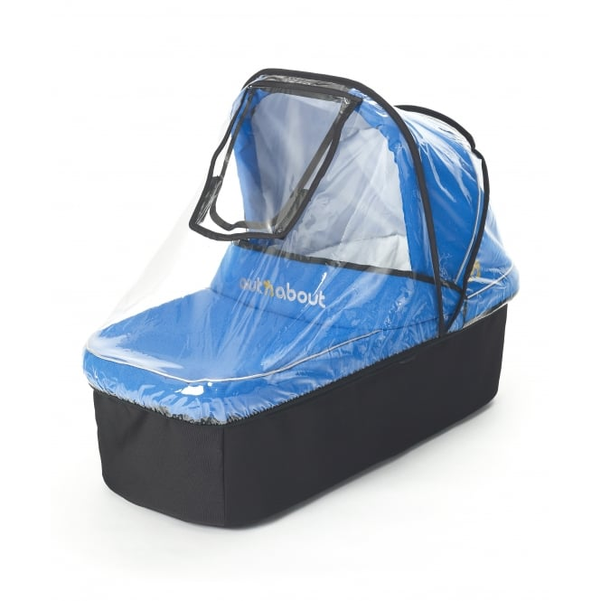 Out n About Nipper Carrycot Raincover
