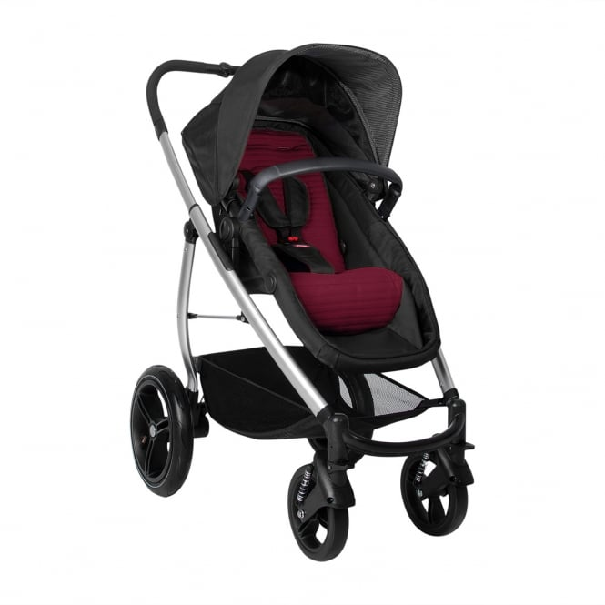 Phil&Teds Smart Lux Pushchair