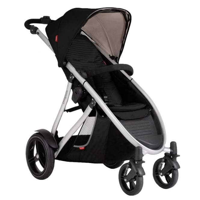 Phil&Teds Verve Pushchair