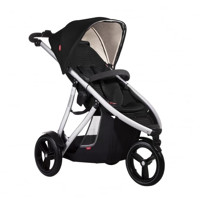 Phil&Teds Vibe Pushchair