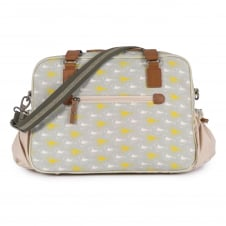 Not So Plain Jane Changing Bag